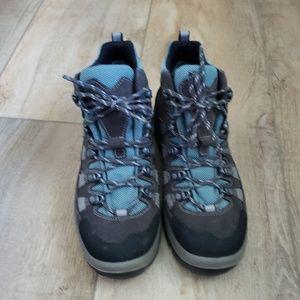 L.L. Bean Shoes - LL BEAN hiking boots